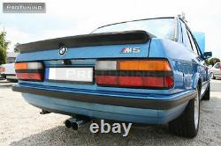 Arch cover for BMW e28 wide M5 M wheel arches covers fender flares technic flare