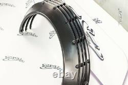 Chevrolet Cruze Wide Body Kit, Fender Flares Set, Chevy Wheel arches 70mm