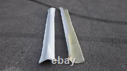 Citroen Ax Maxi F2000 Full Wide Body Kit Fender Flares Wheel Arches Extensions
