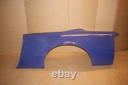 Drift Race Bodykit Rear Quarters Fenders Arches WIDE fits Nissan S14 S14A 200SX