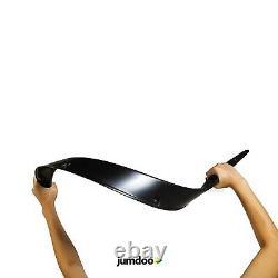 Fender Flares for Subaru Impreza GC GF wide body kit wheel arch JDM 50mm 4pcs