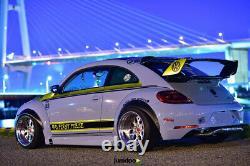 Fender Flares for Volkswagen New Beetle JDM wide body wheel arch 2.75+3.5 4pcs