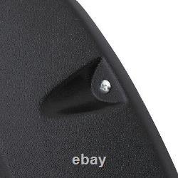 Front Rear Wide Body Wheel Arch Fender Flares For Mitsubishi L200 Triton 05-12