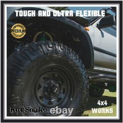 Kut Snake Wheel Arches Fender Flares for Toyota Surf 4Runner 1989-95 Wide