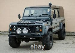 Land Rover Defender 90 110 130 Fender Flares Wide Wheel Arches (83-16) set of 4