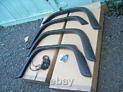 Land Rover Discovery 1 3 Door Extra Wide Wheel Arches