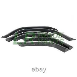 Land Rover Discovery 1 & Range Rover Classic 5 Door Terrafirma Wide Wheel Arches