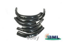 Land Rover Discovery 2 Extra Wide Wheel Arch Kit. Part Tf115