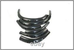 Land Rover Discovery 2 II 99-04 2 Extra Wide Wheel Arches Arch Kit Tf115 Tf New