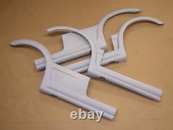 VW / Volkswagen Golf MK2 MKII Wide Wheel Arches / Side Skirts Made to order