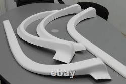 Wide Arches for Mercedes VITO VIANO MK1 Fenders Bodykit