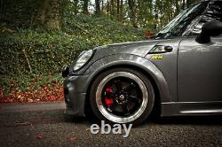 Wide Wheel Arch Kit for MINI R56 ONE, COOPER, COOPER S