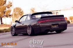 Ailes Larges Arrière / Quartiers +50mm Pour Nissan S14 S14a 200sx Silvia Body Kit V8