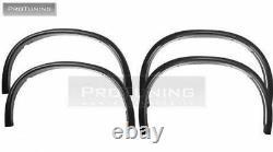 Arches Wide Pour X5 F15 M Courbes De Roue Sport Rallonges Évasées De Rallonge