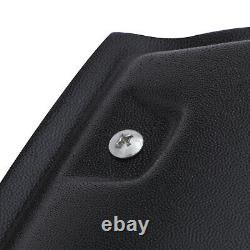 Avant Arrière Large Body Wheel Arch Fender Flare Kit Pour Nissan Navara Np300 15