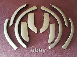 Bmw Mini Génération 1 R50 R52 R53 Kit Arc Large