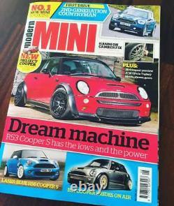 Bmw Mini Génération 1 R50 R52 R53 Kit D'arc Large