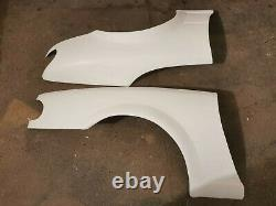 Designs Phantom Mazda Mx5 Mk1 Na Rear 25mm Large Arch Overfenders