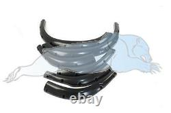 Extra Wide Wheel Arch Kit Discovery 2 Tf115 Terrafirma