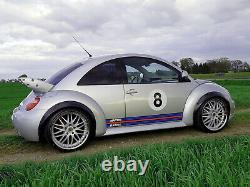 Flèches Fender Pour Volkswagen New Beetle Jdm Large Body Kit Roue Arc2.754pcs Kl