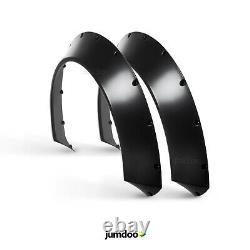 Fusées Fender Pour Bmw E90 E91 E92 E93 Concaves Arches De Roues Larges Corps 70mm + 110mm