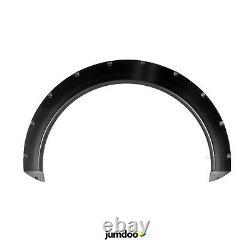 Fusées Fender Pour Honda CIVIC Fb Concave Larges Passages De Roue De Corps Fk Ex 2.75 4pcs