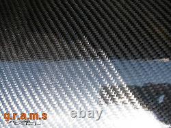 Honda S2000 2pcs Carbon Fiber Fender Flares +25mm Pour Wide Body Wide Arch V8