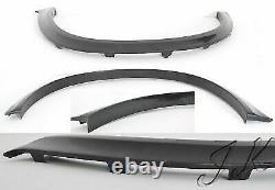 Kit De Carrosserie Pour Bmw X5 E70 (2006-2010) Avec Arcs De Roue Large