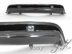 Kit De Carrosserie Pour Bmw X5 E70 LCI (2010 -2013) Avec Arcs De Roue Large