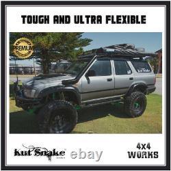 Kut Snake Wheel Arches Fender Flares Pour Toyota Surf 4runner 1989-95 Large