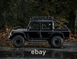 Land Rover Defender Spectre Larges Passages De Roues Grp