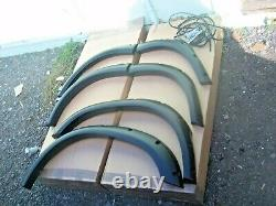 Land Rover Discovery 2 Arches De Roue Extra Large
