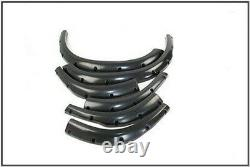 Land Rover Discovery 2 II 99-04 2 Extra Wide Wheel Arches Arch Kit Tf115 Tf Nouveau
