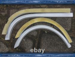 Mercedes Vito Mk1 W638 Large Arches Set! Fibreglass! Stocks Du Royaume-uni