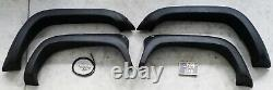 Pourtoyota Hilux Ln 106 Pickup-truck Extra Wide Roue Arch/ Fender Flares/ Guard