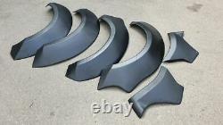 R20 Large Ensemble D'extension D'arc / Extensions Fender Liberty Style Pour Vw Golf 6 Mk6