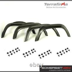 Tf280 Land Rover Terrafirma Roue Arch Kit Wide Defender