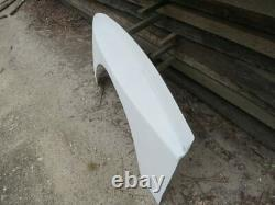 Universal Fender Flares Roue Arch Wide Corps Extension Drift Lancia Integrale